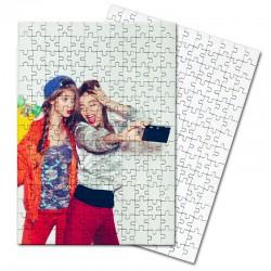 Foto Puzzle 20X29 cm.( 180 Tasselli )