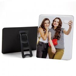 Cornice Soft Frame in Pelle 13x18 cm.