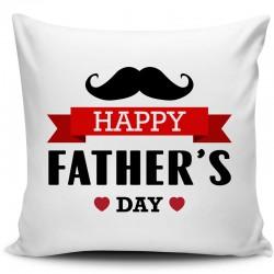 Cuscino Festa del Papà 03