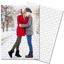 Foto Puzzle 35X50 cm. (500 Tasselli)